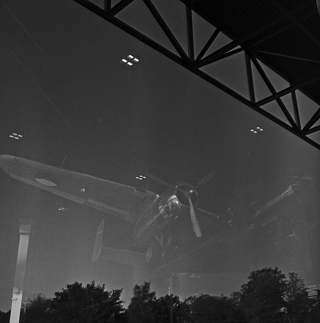 Ghost Flight