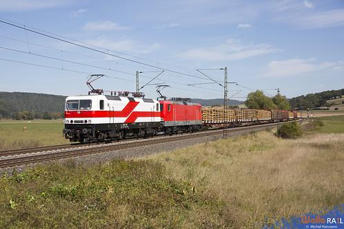 243 822 + 143 842 . EBS . 56047 . Haunetal-Neukirchen . 20.09.20.