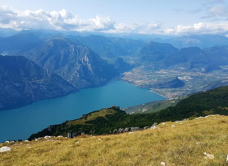 Gardajärvi Monte Baldo