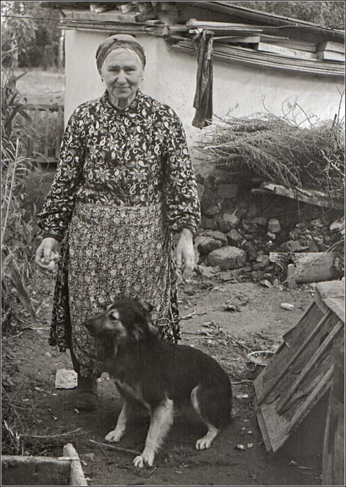 05. 1960. Дама с собачкой
