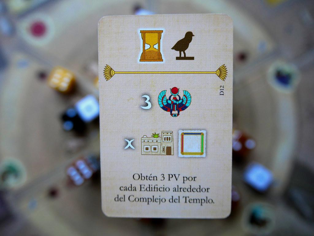 Tekhenu: El Obelisco del Sol BLUR-CARTA