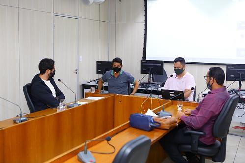 Comissão de Legislação e Justiça - 26ª Reunião Ordinária