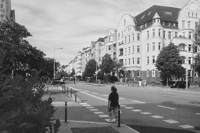 Holtenauer Str., Kiel