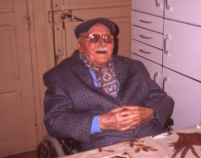Jules Gros - 1992 ( 2/2/1890 - 25/12/1992)