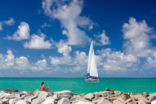sailing venicefl seaandclouds seashore takingphotos ladaphoto gulfofmexico sailboat sailvenicecom