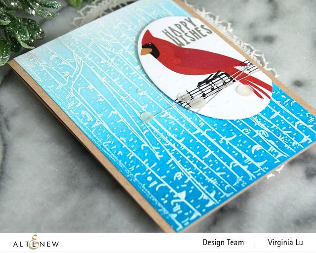 Altenew-Birch Forest Stamp Set-Season's Tweetings-Create-a-Wreath Die Set-001 (2)