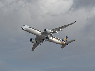 First Flight msn447 F-WZGW 22/9/2020