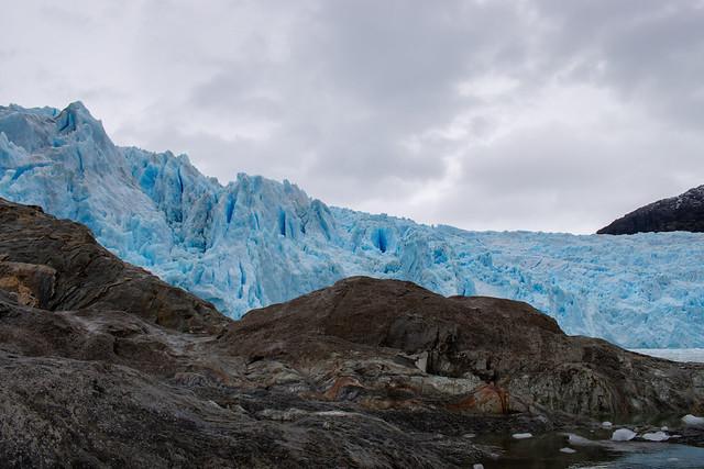 Glaciar el Brujo V