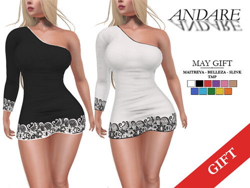 Andare - May Gift FATPACK