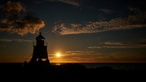 Sunset Lofoten