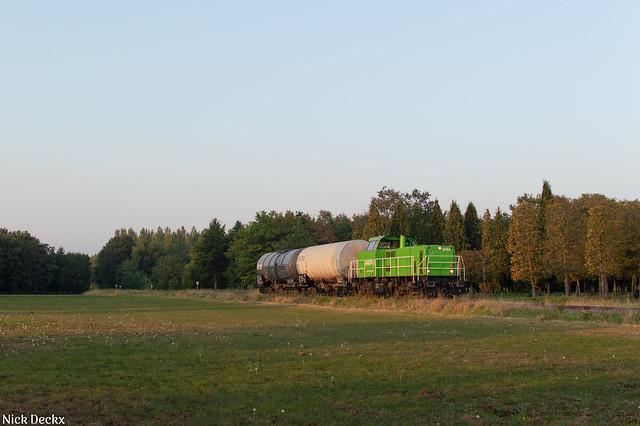RTX 6484 Schaffen