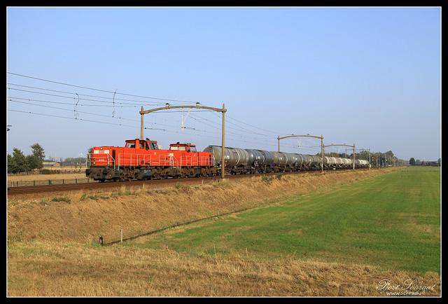 6469 & 6455 te Hulten op 22 September 2020