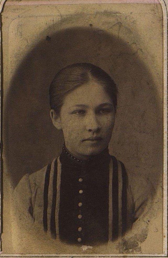 Попова Надежда Михайловна