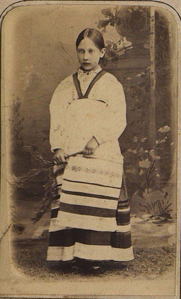 1882. Оленникова Надежда Михайловна