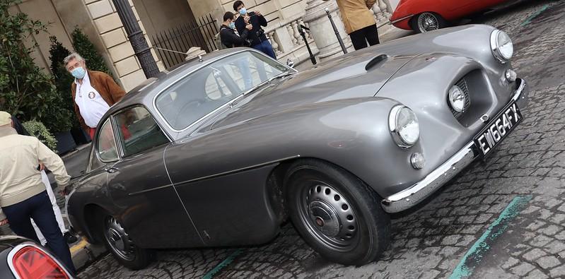 A C Bristol 2.0 litres BMW 6C  50372979342_7494938569_c
