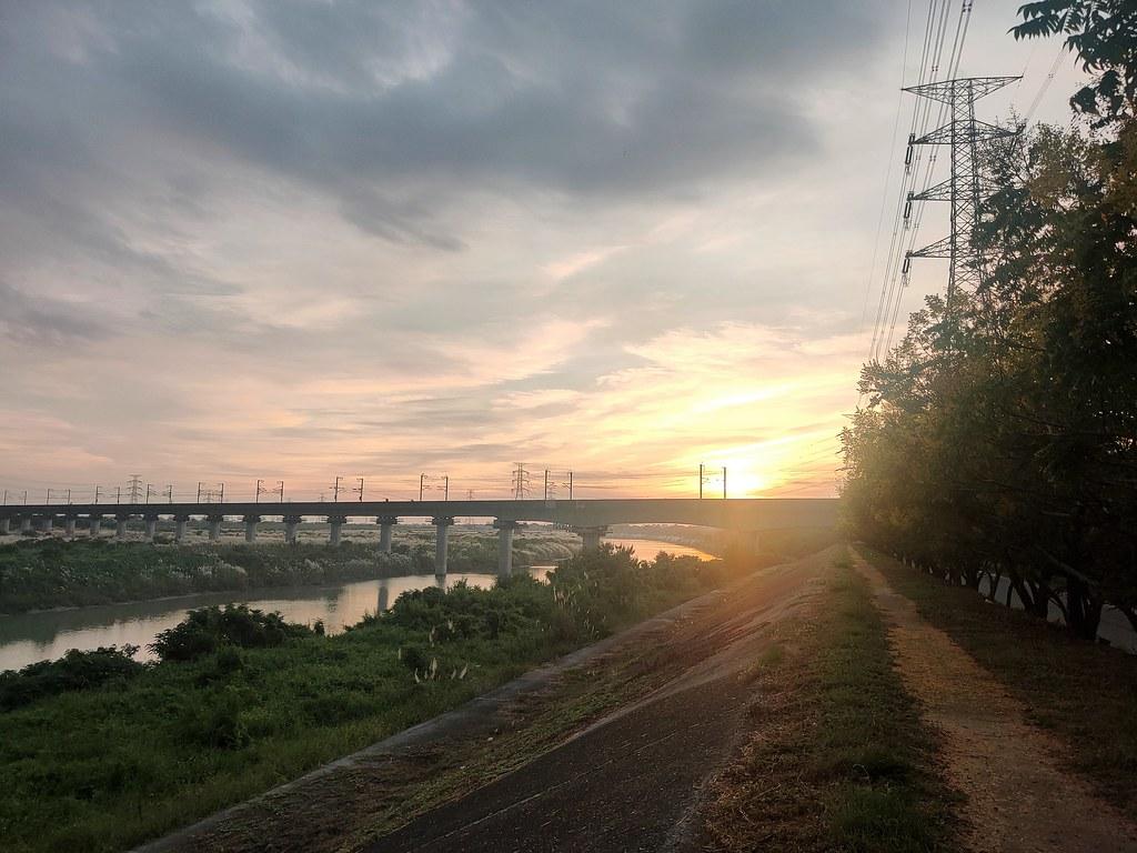 麻豆曾文溪畔 (15)