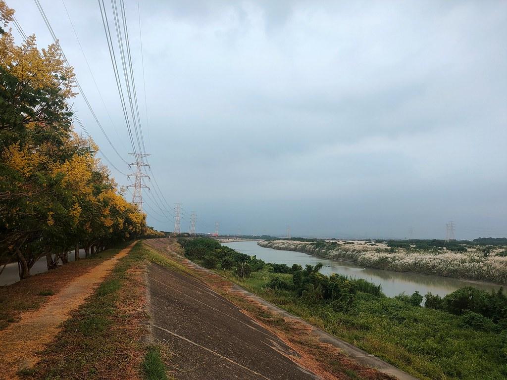 麻豆曾文溪畔 (1)