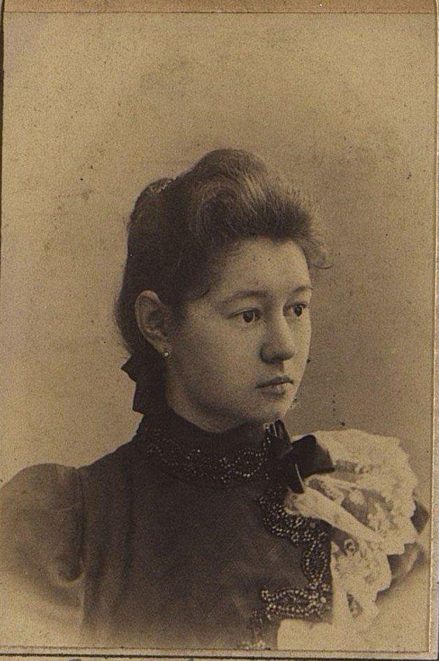 Оленникова Мария Александровна