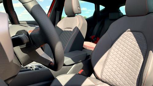 Essai Seat Leon 2020 FR
