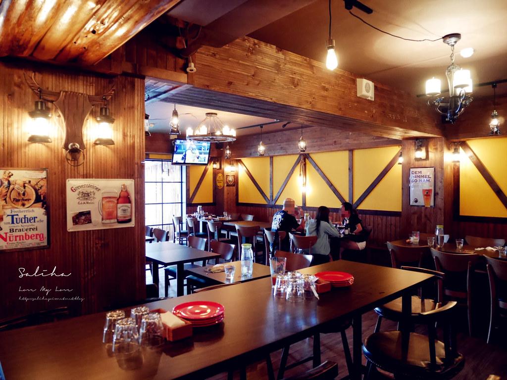 台北東區美食餐廳不限時間可久坐ABV美式餐廳排餐早午餐小酌忠孝敦化站大安區 (3)