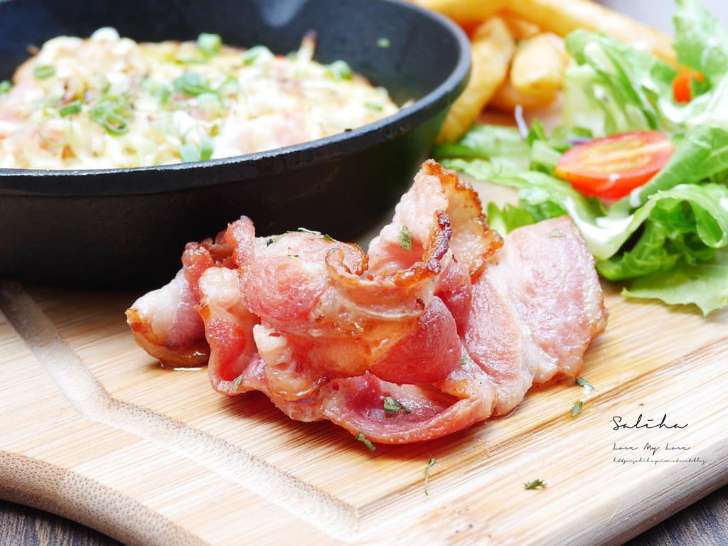 台北大安區美食推薦ABV美式餐廳好吃早午餐下午茶不限時可久坐小酌喝酒 (2)