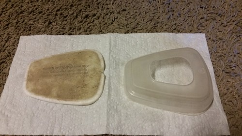 Prefilter and Retainer