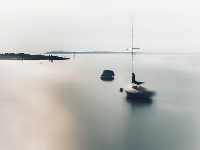 Minimalist Sail