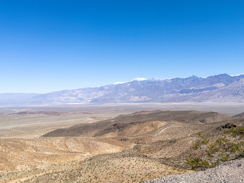 Death Valley National Park | by RuggyBearLA