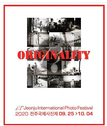 Jeonju International Photo Festival