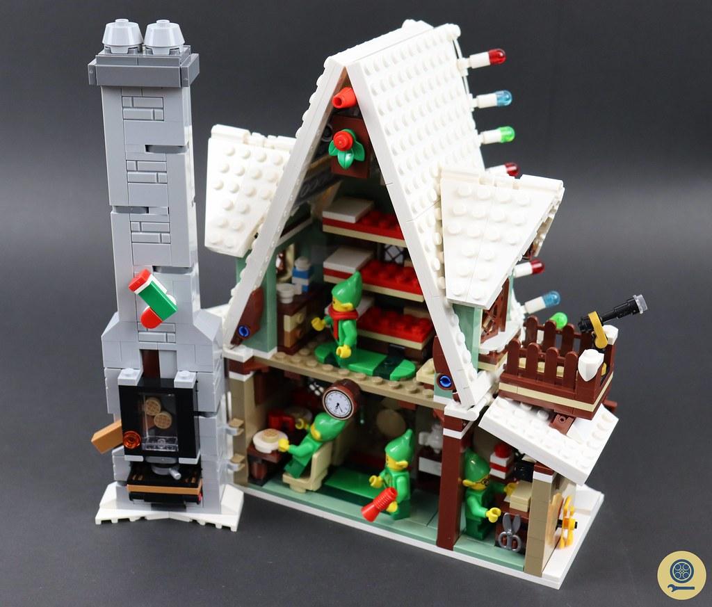 10275 Elf Club House 4