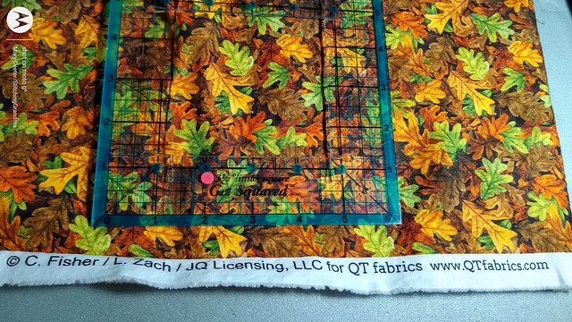 fabric for Autumn Jubilee 2020