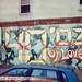 40oz of Love Mural in Williamsburg Brooklyn
