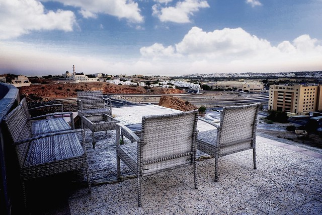 """Old empty chairs are not empty in reality; memories always sit there!""  ― Mehmet Murat ildan"