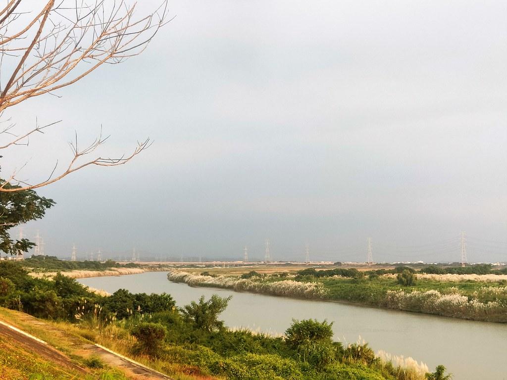麻豆曾文溪畔 (2)