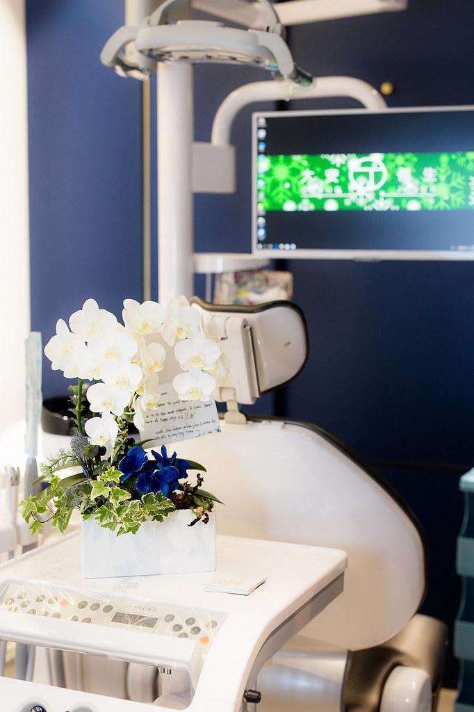 [活動攝影]大安傑生牙醫開幕-即拍即印