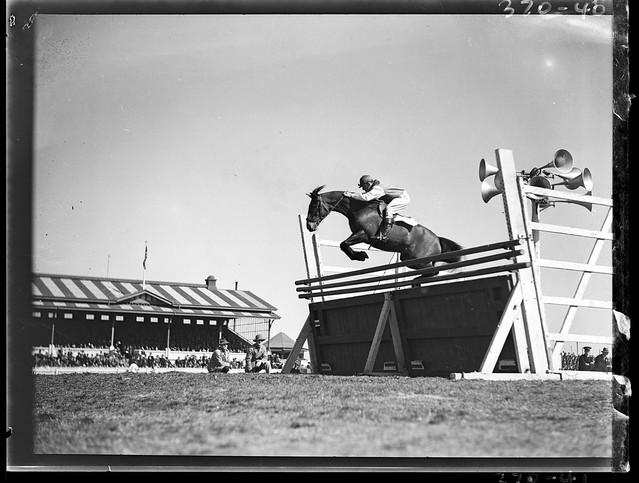 Royal Melbourne Show 1936