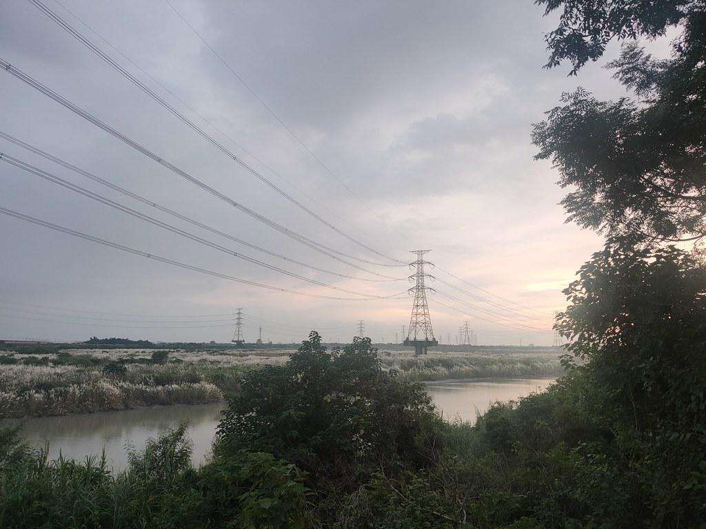麻豆曾文溪畔 (13)