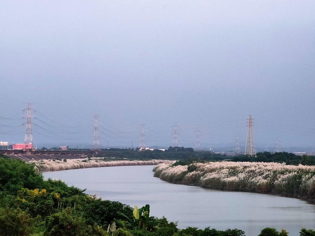 麻豆曾文溪畔 (9)