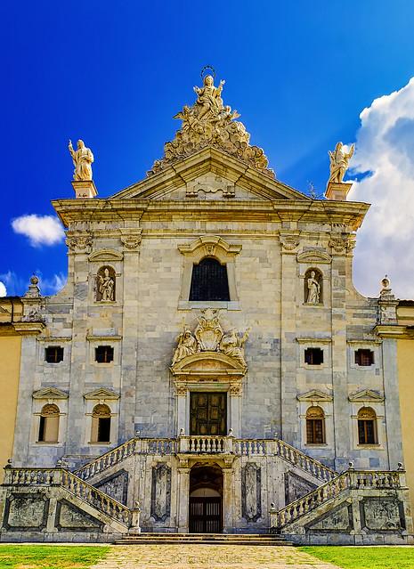 Certosa di Calci (o di Pisa) (3)