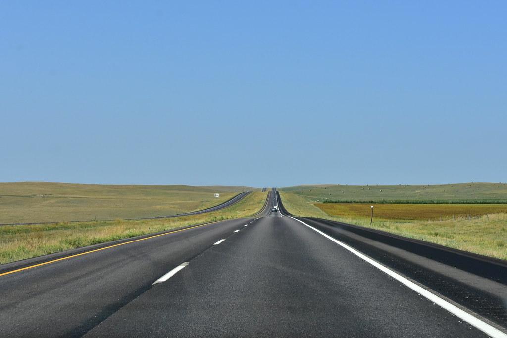 I-90 South Dakota