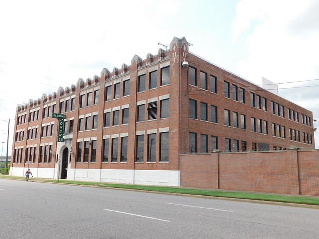 Alabama Power Company Building