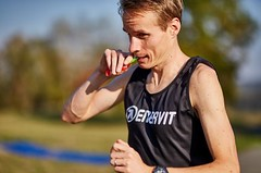 Sportovní výživa: Otázky a odpovědi