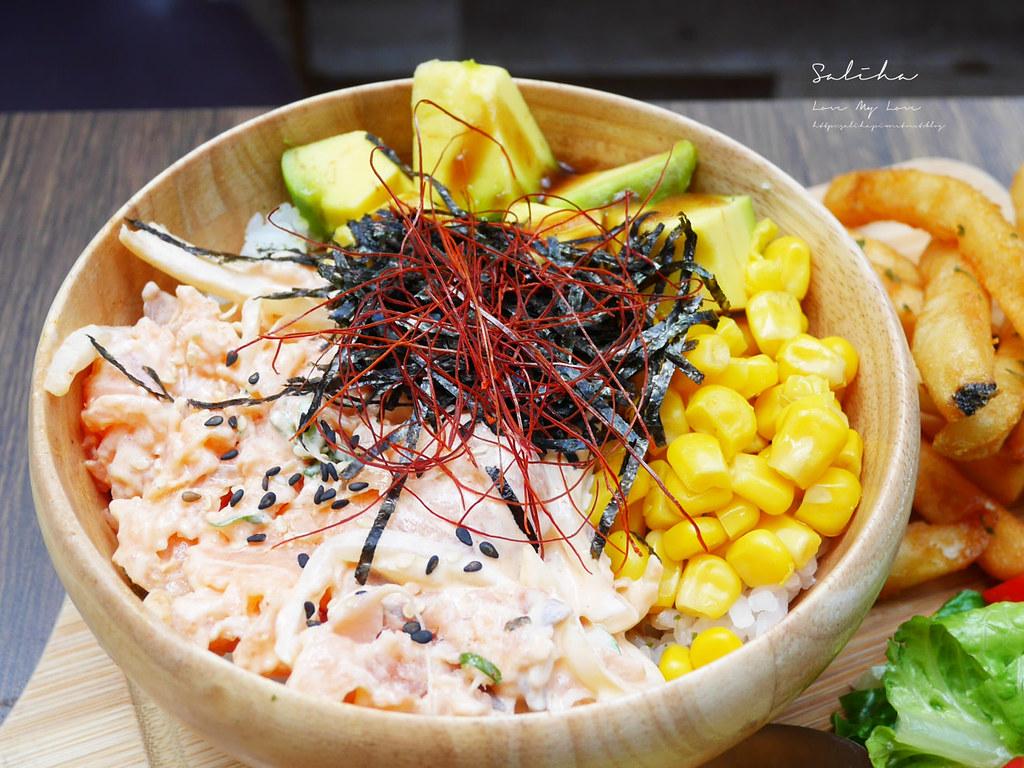 台北特色餐廳異國料理ABV美式餐廳情人節約會聚餐聖誕節好吃早午餐推薦小酌 (5)