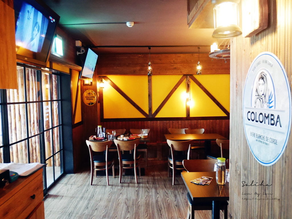 台北異國料理餐廳推薦ABV美式餐廳大安區好吃美食特色早午餐小酒館不限時間下午茶 (4)