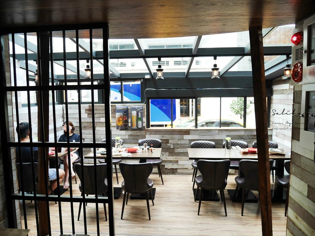 台北東區忠孝敦化站小酌喝酒小酒館推薦ABV美式餐廳好吃美食 (4)