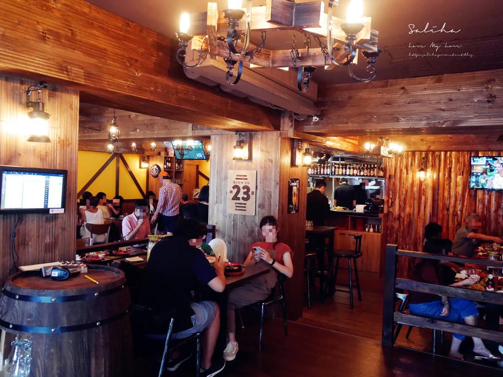 台北東區不限時餐廳推薦ABV美式餐廳早午餐排餐約會浪漫小酒館忠孝敦化站 (4)