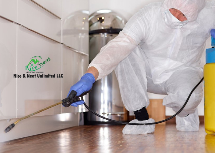 HVAC sanitizing and disinfectant