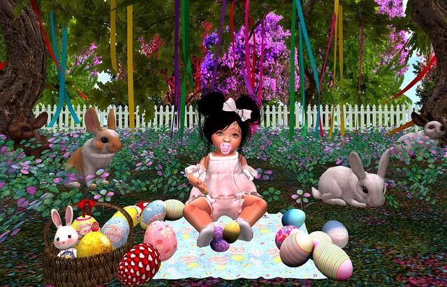 Spring Time Sugar Rush