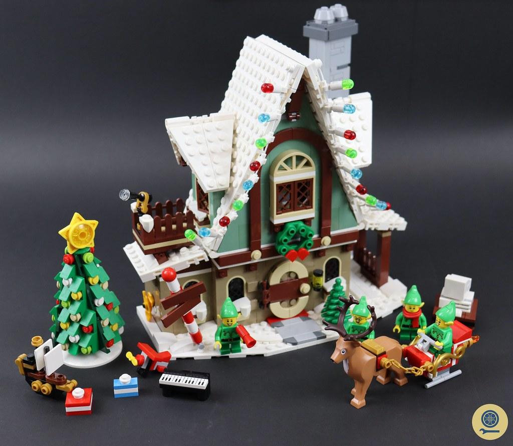 10275 Elf Club House 1
