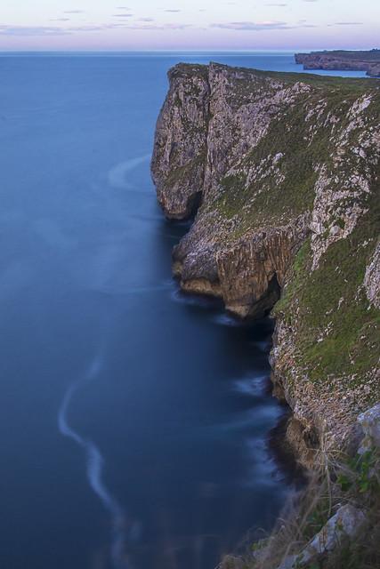 Acantilados del Infierno - Asturias - Spain